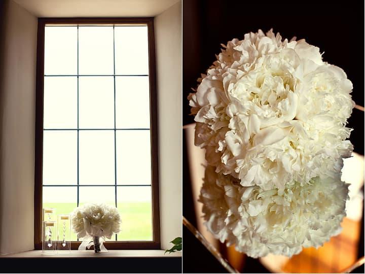bouquet for bride