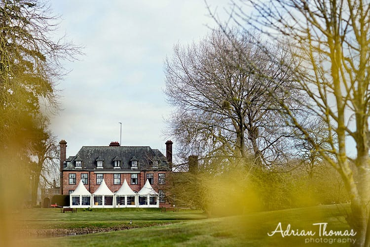 llansantffraed court hotel wedding venue photograph