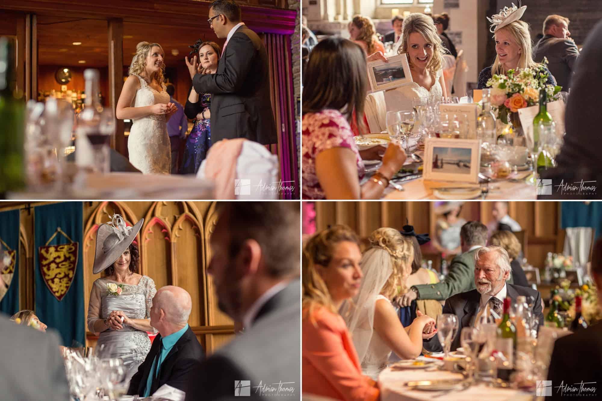 091 Caerphilly Castle Wedding