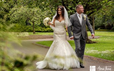Jurys Inn Wedding Cardiff – Natalie & Daniel