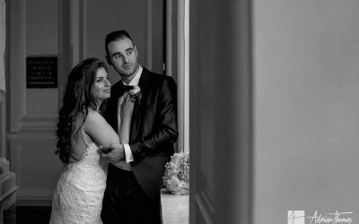 Jewish Wedding City Hall Cardiff – Jodie & Laurence pt1
